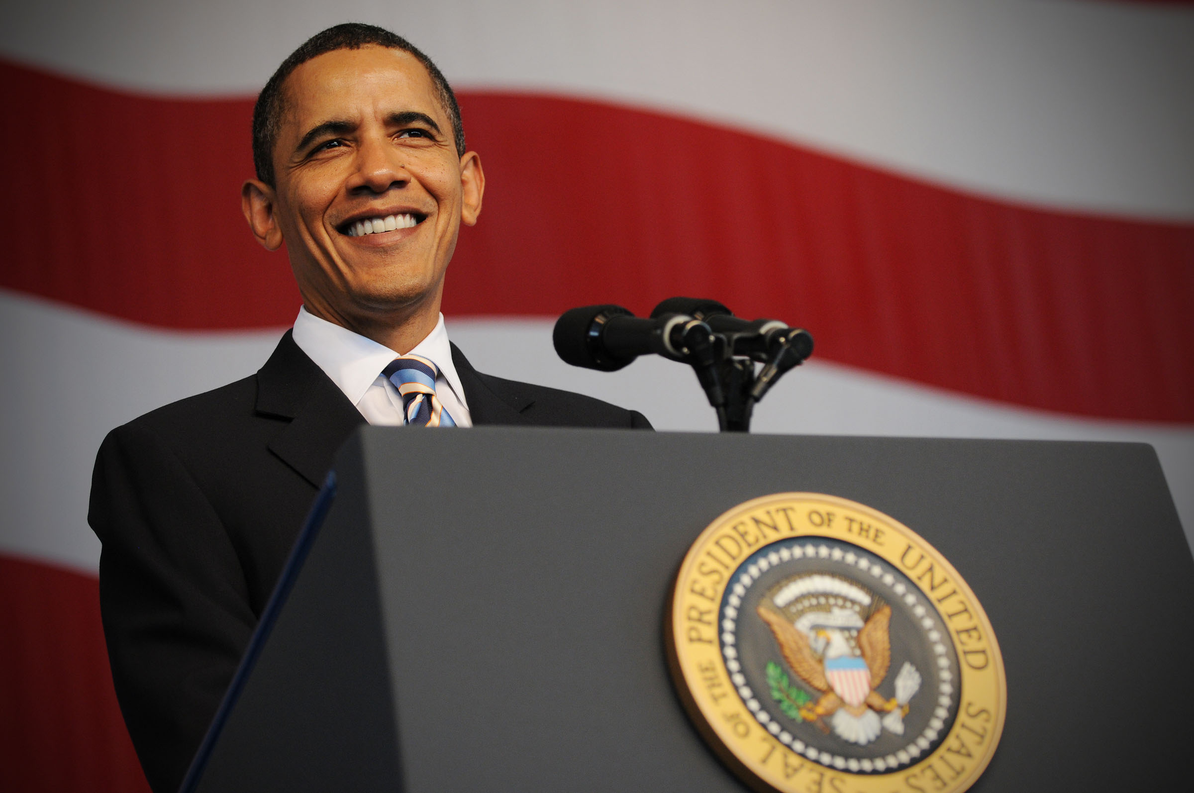 3 ways Obama has improved the lives of those who are deaf or hard of hearing